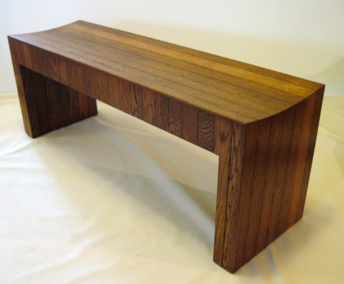 bench final blog