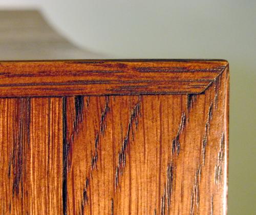 corner detail blog