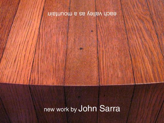 John Sarra email