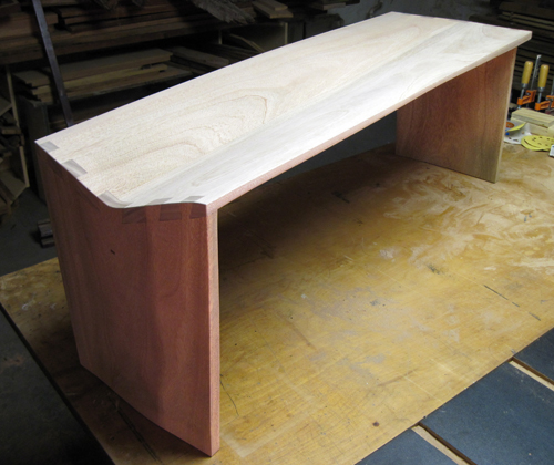bench built blog 1