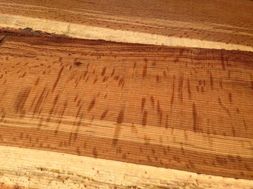 Rift Quarter Sawn Red Oak